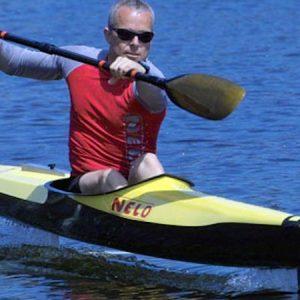 Hydrofoil Kayak – Flyak